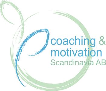 Coaching and Motivation Scandinavia AB logga